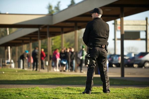 Охрана и безопасность спортивных объектов