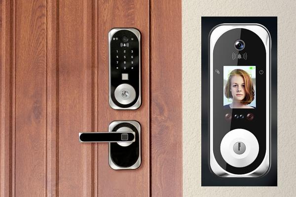 Дверной замок US:E Smart Lock