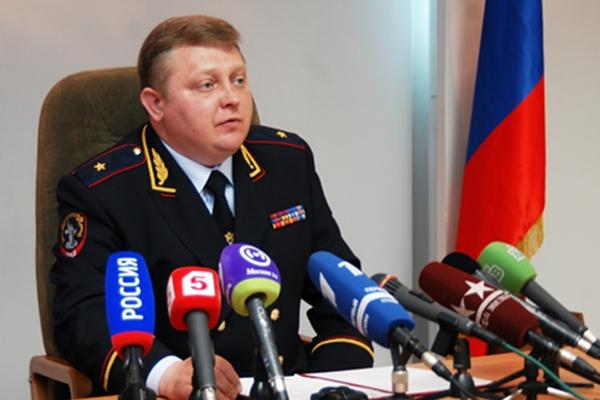 Валерий Грибакин