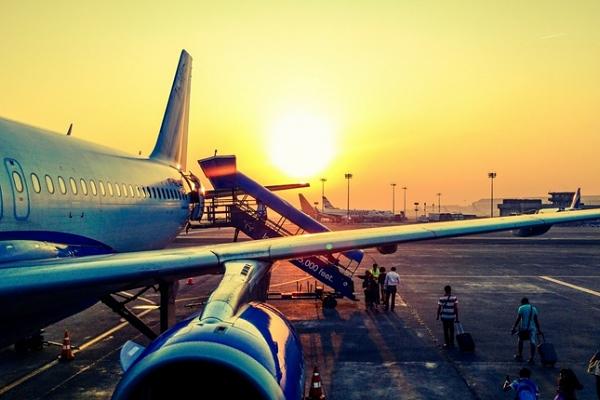 Обеспечение безопасности аэропортов