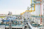 Охрана газового и нефтехимического комплекса