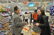 Мошенничество в магазинах