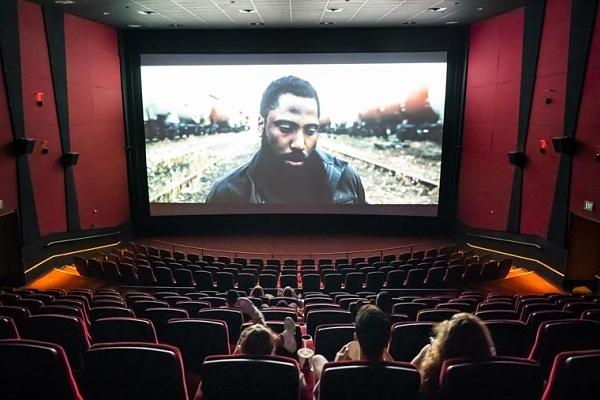 Охрана кинотеатров